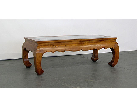 Large Ming-style Low table, Coffee Table